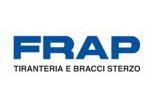 Nuova R.E.A.G. FRAP Tiranteria e Bracci Sterzo