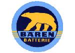 Nuova R.E.A.G. Baren batterie