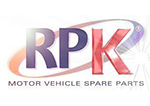 Nuova R.E.A.G. RPK MOTOR VEHICLE SPARE PARTS